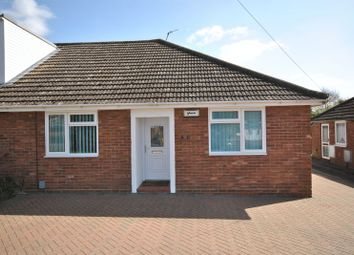 Thumbnail 3 bedroom semi-detached bungalow for sale in Moore Avenue, Sprowston, Norwich