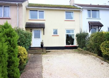 Thumbnail 3 bed barn conversion for sale in Gibson Road, Paignton