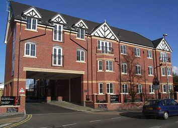 Thumbnail 2 bed flat to rent in Sleepers Point, Pillory Street, Nantwich