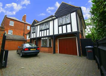 Thumbnail 5 bed detached house to rent in Windsor Road, Datchet, Berkshire