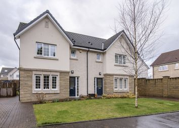 Thumbnail 3 bed semi-detached house for sale in Cotton Row, Deanston
