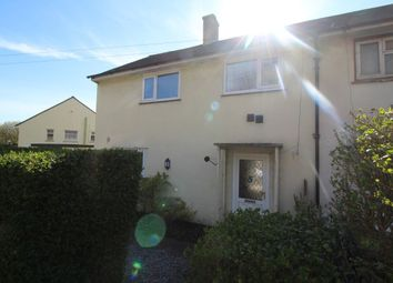 Thumbnail 3 bedroom semi-detached house for sale in Falmouth Road, Cosham, Portsmouth