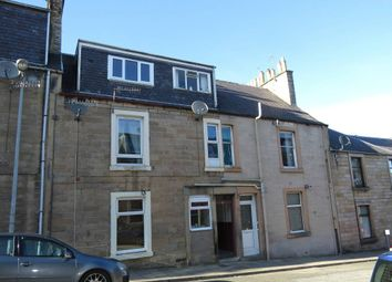 Thumbnail 1 bedroom flat for sale in 11 Gladstone Street, Hawick