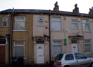 Thumbnail 2 bed terraced house to rent in Thorn Street England, Bradford BD8, Bradford,