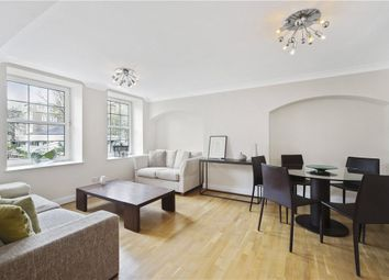 Thumbnail 2 bed flat to rent in Crown Lodge, Elystan Street, Chelsea, London