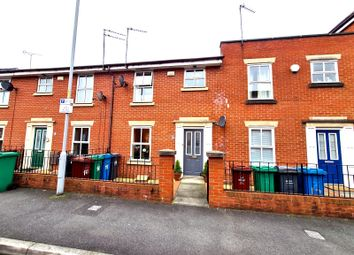 Mytton Street, Hulme, Manchester. M15. 3 bed terraced house for sale