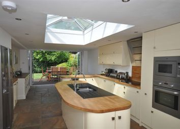 Thumbnail 3 bed detached house to rent in The Croft, Ferry Lane, Laleham, Surrey