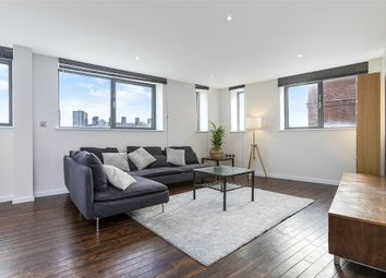 Thumbnail 2 bed flat for sale in Tabard Street, London