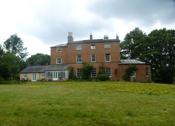 Thumbnail 1 bed flat for sale in Elmdon Park, Solihull