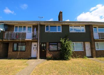2 bed maisonette to rent in Britten Road, Basingstoke RG22