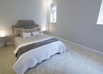 Thumbnail 2 bed flat for sale in St. Leonards Road, Windsor