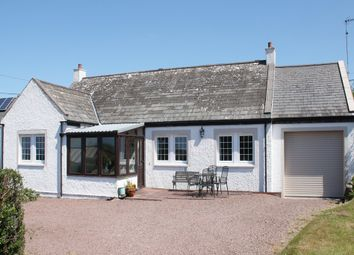 Thumbnail 3 bed detached bungalow for sale in Borgue, Kirkcudbright