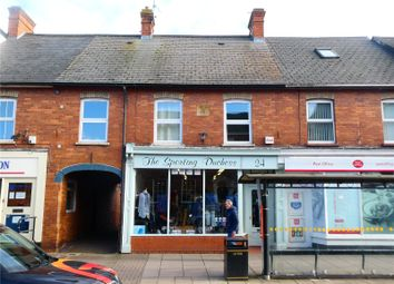 Thumbnail Retail premises for sale in High Street, Wellington, Somerset