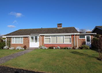 Thumbnail 2 bed bungalow for sale in Dacres Walk, Milford On Sea, Lymington