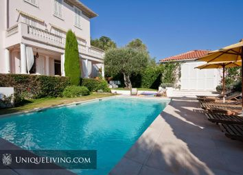 Thumbnail 4 bed villa for sale in Cap Ferrat, French Riviera, France
