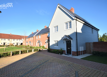 3 bed end terrace house for sale in Berryfield Close, Tiptree, Colchester CO5