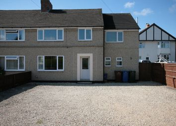 Thumbnail 4 bed property to rent in The Moors, Kidlington