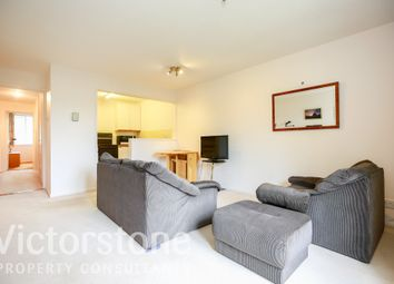 Thumbnail 2 bed flat for sale in Reachview Close, London
