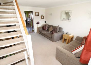 Thumbnail 2 bed terraced house to rent in St. Boniface Close, Plymouth