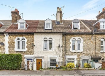 Thumbnail 3 bed terraced house for sale in Grecian Street, Maidstone