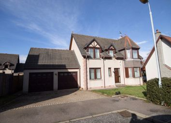 Thumbnail 4 bed detached house to rent in Macaulay Park, Hazlehead, Aberdeen