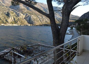 Thumbnail 2 bed property for sale in Muo, Kotor Bay, Montenegro, 85330