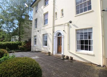 Thumbnail 1 bed flat to rent in Worcester Road, Malvern, Worcestershire