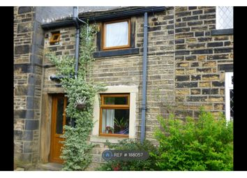 Thumbnail 1 bed terraced house to rent in School Street, Netherthong, Holmfirth