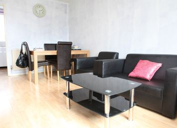 Thumbnail 2 bed flat to rent in Nelson Street, London