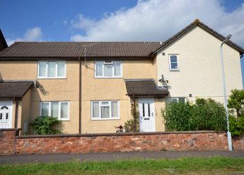 Thumbnail 1 bed terraced house for sale in Webbers, Bishops Lydeard, Taunton