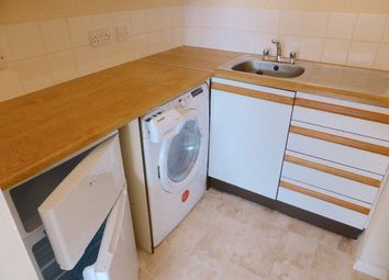 1 bed flat to rent in Cameron Court, Britannia Road, Banbury OX16
