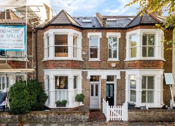 Thumbnail 4 bed terraced house for sale in Cranbrook Road, Central Chiswick, Chiswick, London