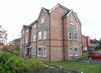 Thumbnail 2 bedroom flat to rent in Keelham Drive, Leeds