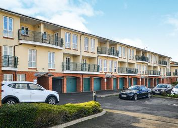 Thumbnail 2 bed flat for sale in Mariners Wharf, Fort Road, Newhaven