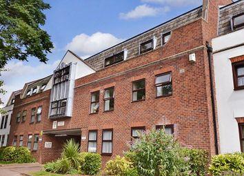 Thumbnail 1 bedroom property for sale in High Street, Elmwood Court, Baldock