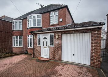 Thumbnail 3 bed semi-detached house for sale in 25 Grange Road, Broom, Rotherham