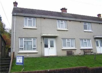 Thumbnail 3 bedroom property to rent in Coedmawr, Ponthenry, Llanelli