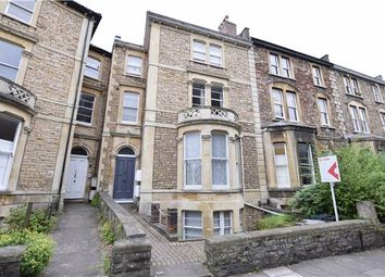 Thumbnail 3 bed flat for sale in Whatley Road, Bristol