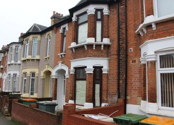 Thumbnail 5 bed terraced house to rent in Barrington Road, Eastham, London