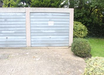 Thumbnail Parking/garage for sale in Ash Tree Close, Surbiton