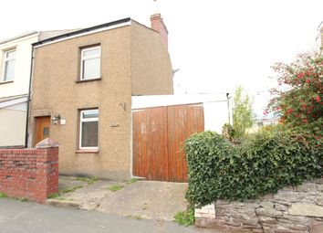 Thumbnail 2 bed semi-detached house for sale in Allt-Yr-Yn View, Newport