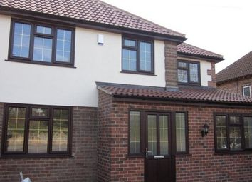 Thumbnail 6 bed shared accommodation to rent in Ashbourne Rd, Derby