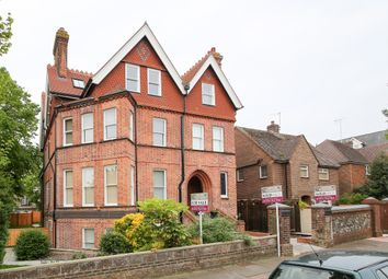 Thumbnail 2 bed flat for sale in 25 St Annes Road, Eastbourne