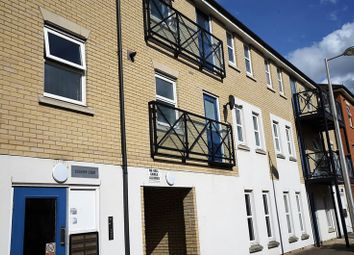 Thumbnail 2 bedroom flat for sale in Glandford Way, Chadwell Heath, Romford