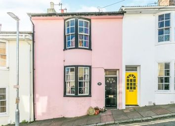 Thumbnail 3 bed terraced house for sale in Terminus Street, Brighton, East Sussex, .