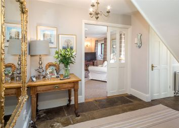 Thumbnail 3 bed detached house for sale in Chestnut Road, Cawood, Selby
