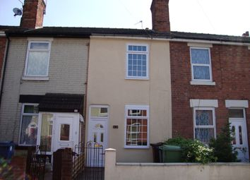 Thumbnail 2 bed terraced house to rent in Peel Terrace, Stafford