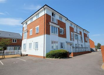 Thumbnail 2 bedroom flat for sale in Wicketts End, Whitstable
