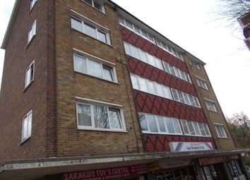 Thumbnail 4 bedroom maisonette to rent in Victoria Road, London