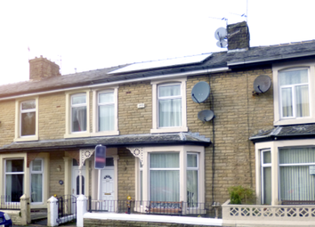 Thumbnail 3 bed terraced house for sale in London Terrace, Darwen